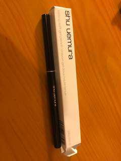Shu Uemura 眼線筆 全新 黑色