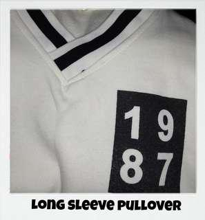 1987 - Pullover