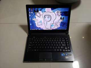 Lenovo ideapad i5 slim laptop