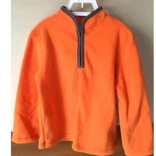 NEW Baby r us Fleece Jacket