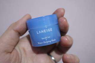 LANEIGE WATER SLEEPING MASK 3ML