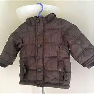 MINT Winter Jacket