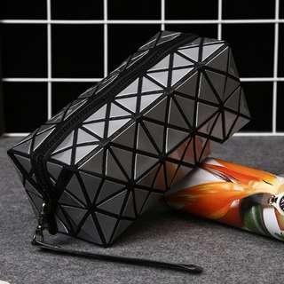 Cosmetic Bag (Grey)
