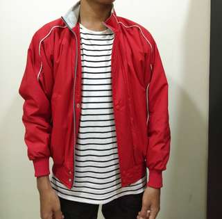 Red Jacket RM35
