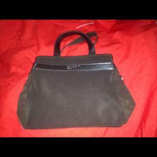 Esprit Hand Bag (Brown)