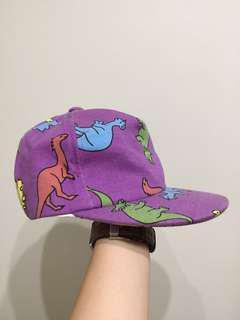 🚚 恐龍帽