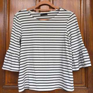 Padini SEED Bell Sleeves Top