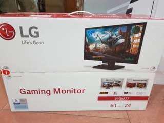 LG 24GM77 144hz