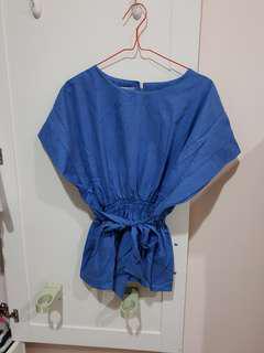 Baju chlorine clothe