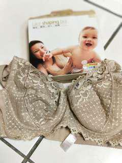 🚚 媽媽餵蕾絲哺乳內衣