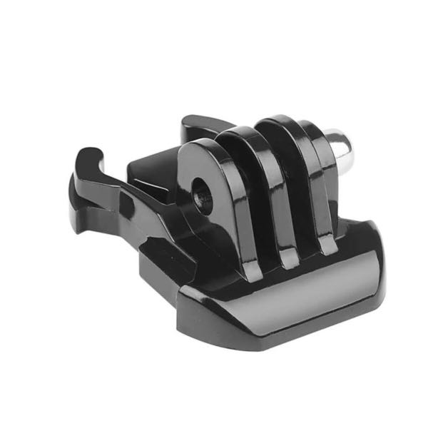 Action Camera Mount Quick Release