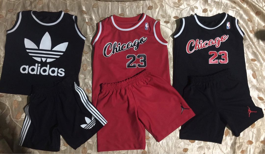 reputable site 0a512 21538 Adidas Chicago Bulls Jordan Terno