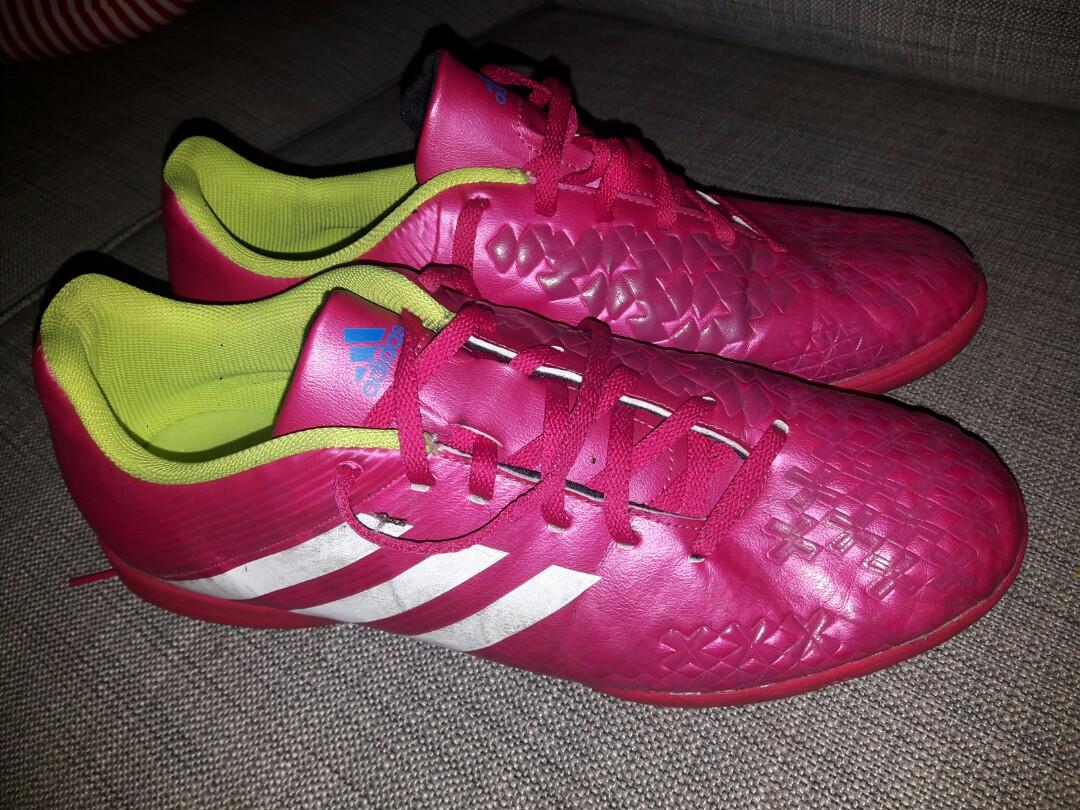 Adidas futsal shoes 2 for $80, Sports