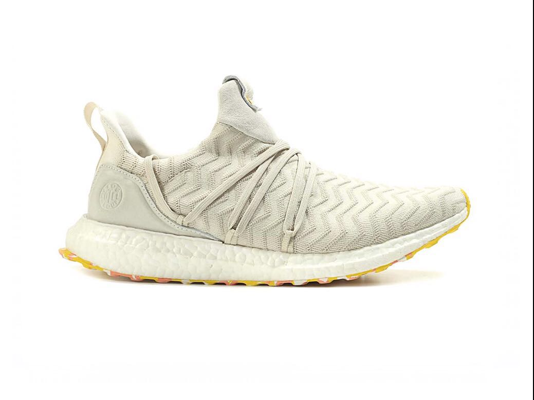check out b7276 922a2 AKOG x Adidas ultraboost