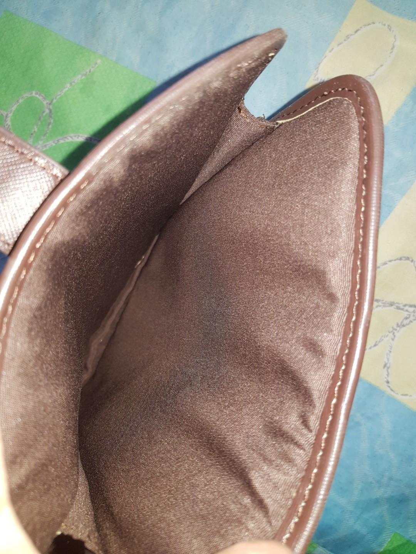 0594920fe3e Aldo brand small pouch brand new
