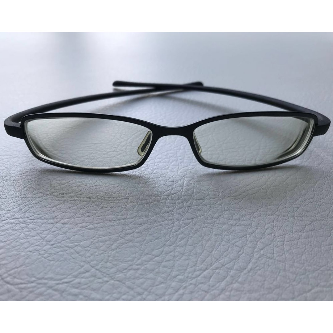 5dc7d264582 Authentic Tag Heuer Glasses Frame