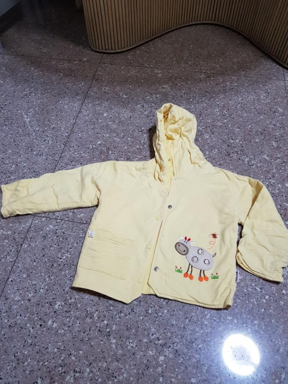 2f50d214c Baby Jacket (box 30)