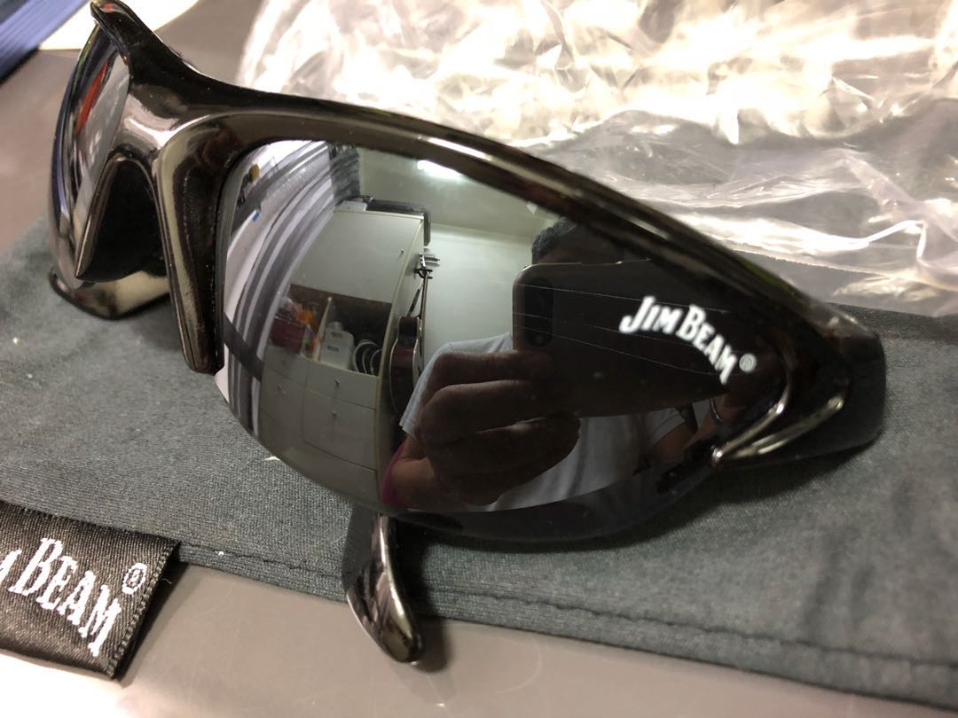 a53a910cda BNIB Jim Beam sunglasses