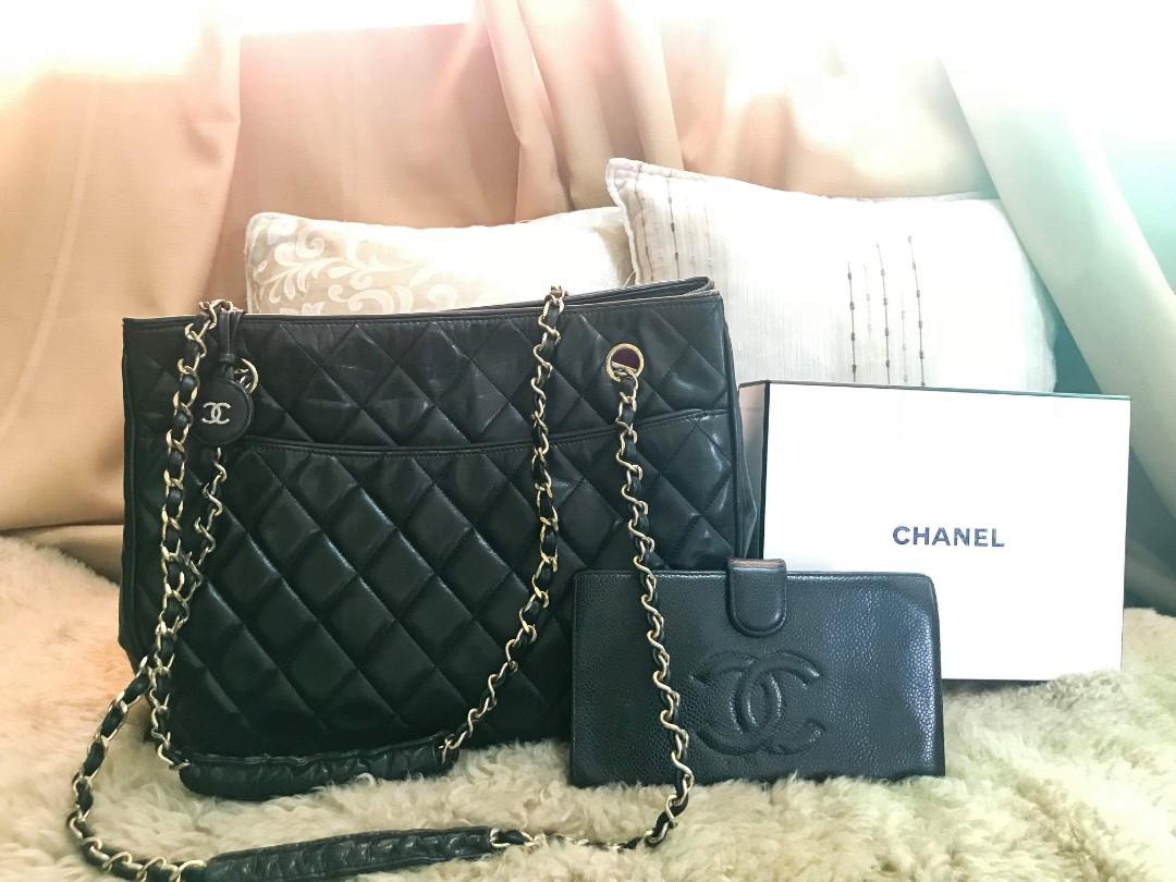 6aeab83f4ee1e Chanel bag and wallet not louis vuitton lv prada gucci mk balenciaga ...