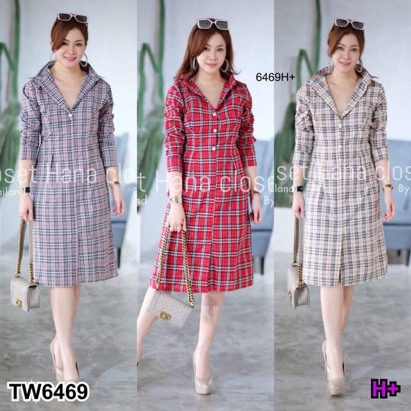 bbdc19f4366 Checkered Dress plus size  shop
