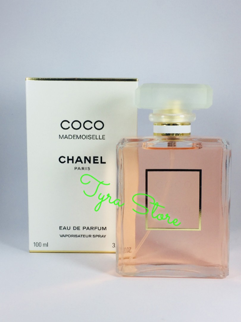 Free Delivery Cash On Delivery Cod Coco Chanel 100ml