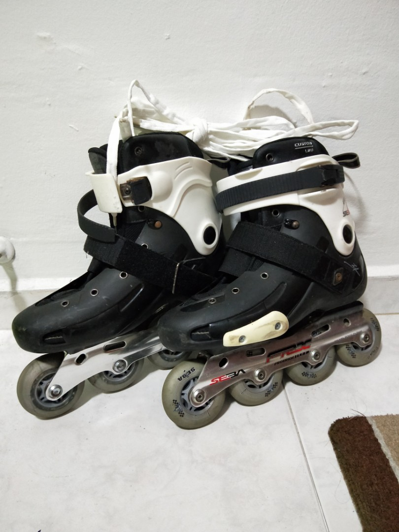 e6c5c018254d Inline Skates (Seba CustomLine)