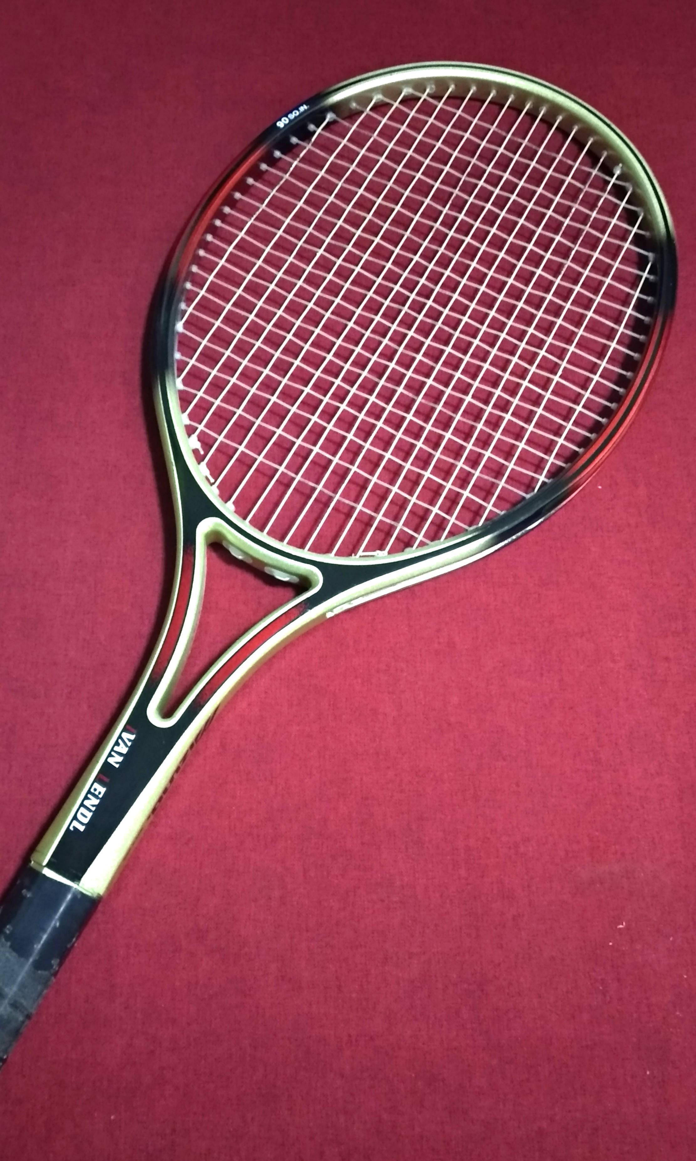 mizuno tennis racquet