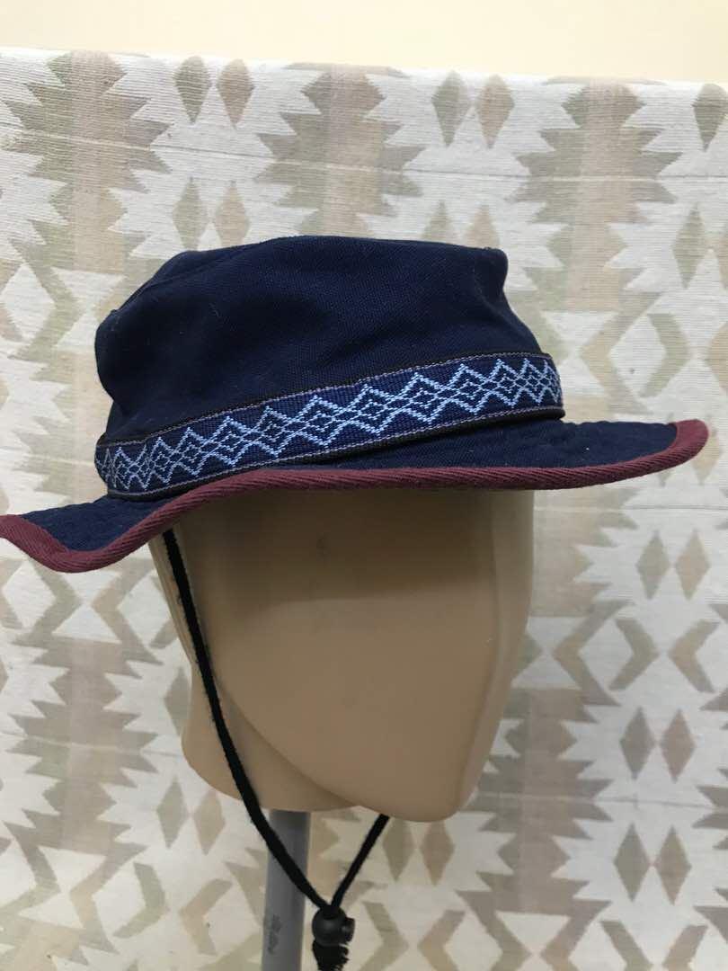 b1de7f8b2 Kavu USA X CA4LA bucket hat