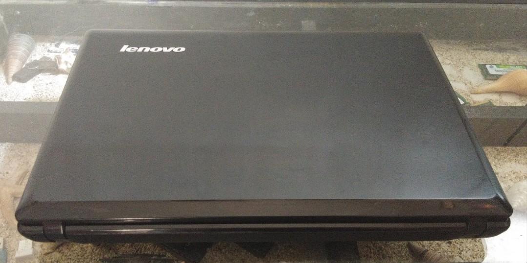 Lenovo G480 Model 20156 Specs