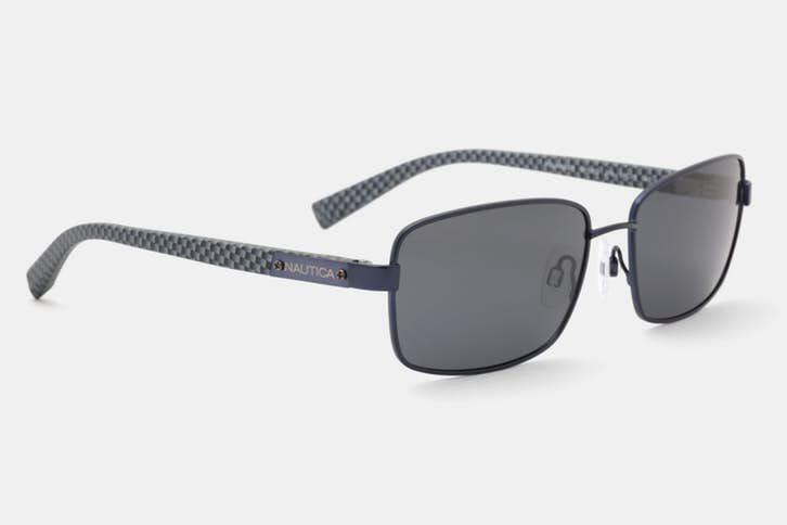 fcd1304db0 Nautica N5105S polarised sunglasses