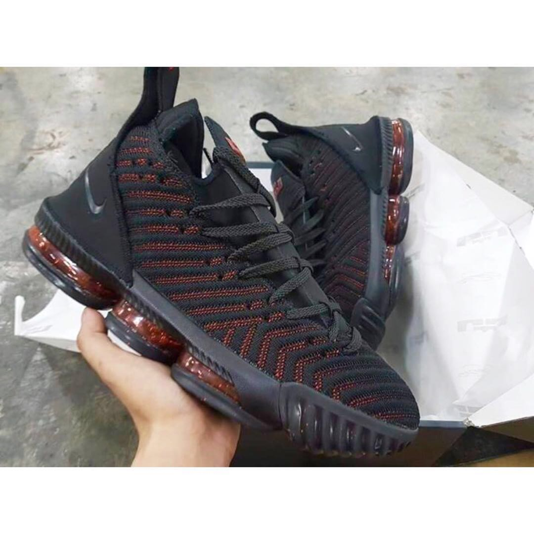52d7c0cf2a3 New Nike Lebron James 16 ✓ for Men