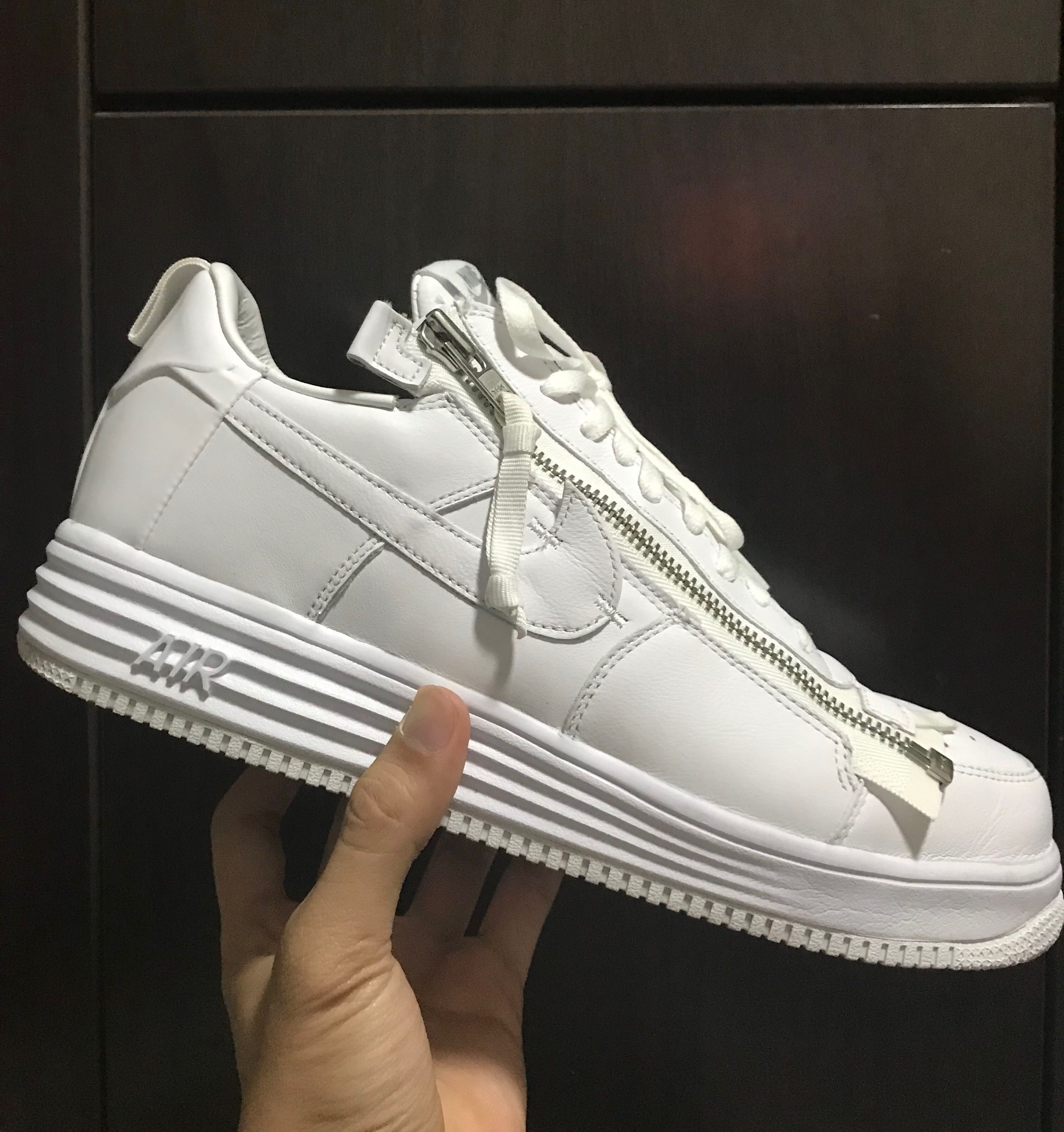official photos 912b7 dd176 Nike Acronym 17, Mens Fashion, Footwear, Sneakers on Carouse