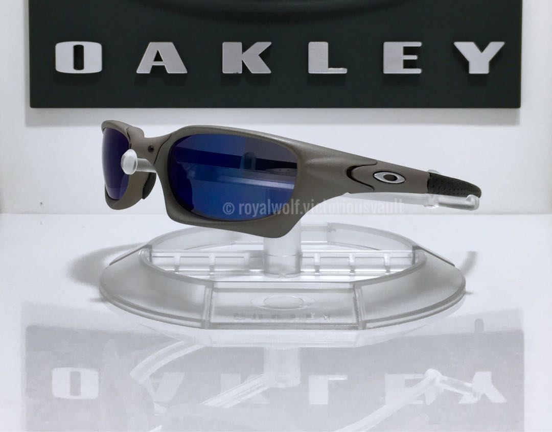 a45edc0268 Oakley Magnesium Switch Ti Copper w Ice Iridium