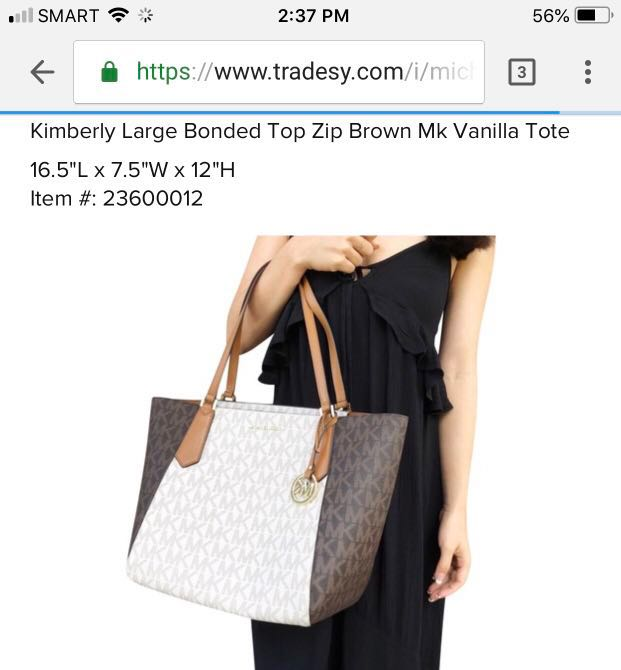 b778149901b1 Original michael kors