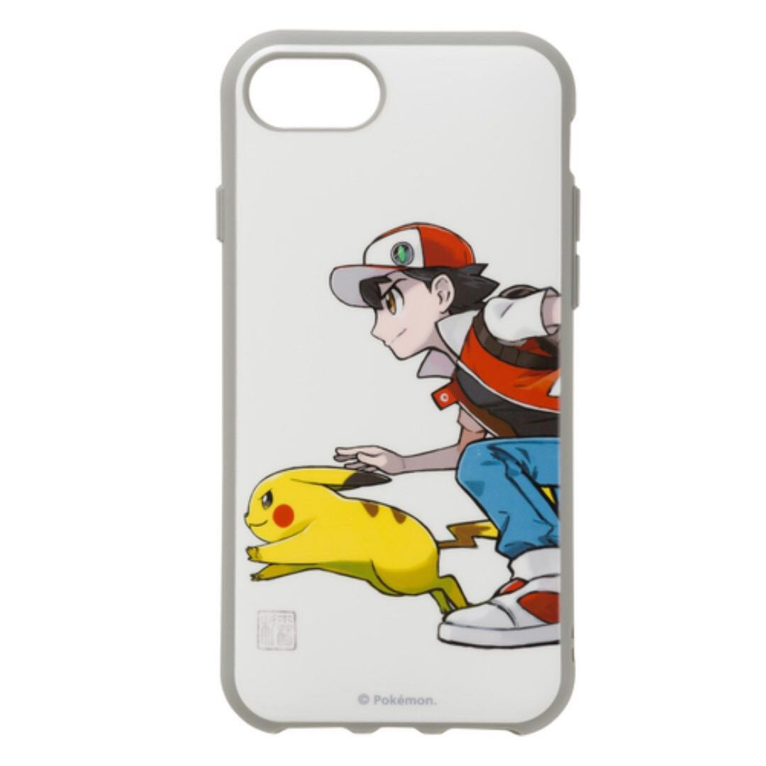 iPhone 6 6s 7 8 Case Cover Mewtwo