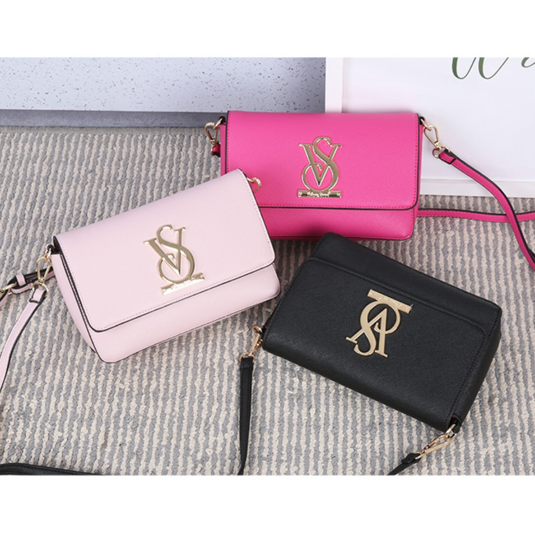 22fa2b9c7e4cc Victoria Secret Pink Bags Sale