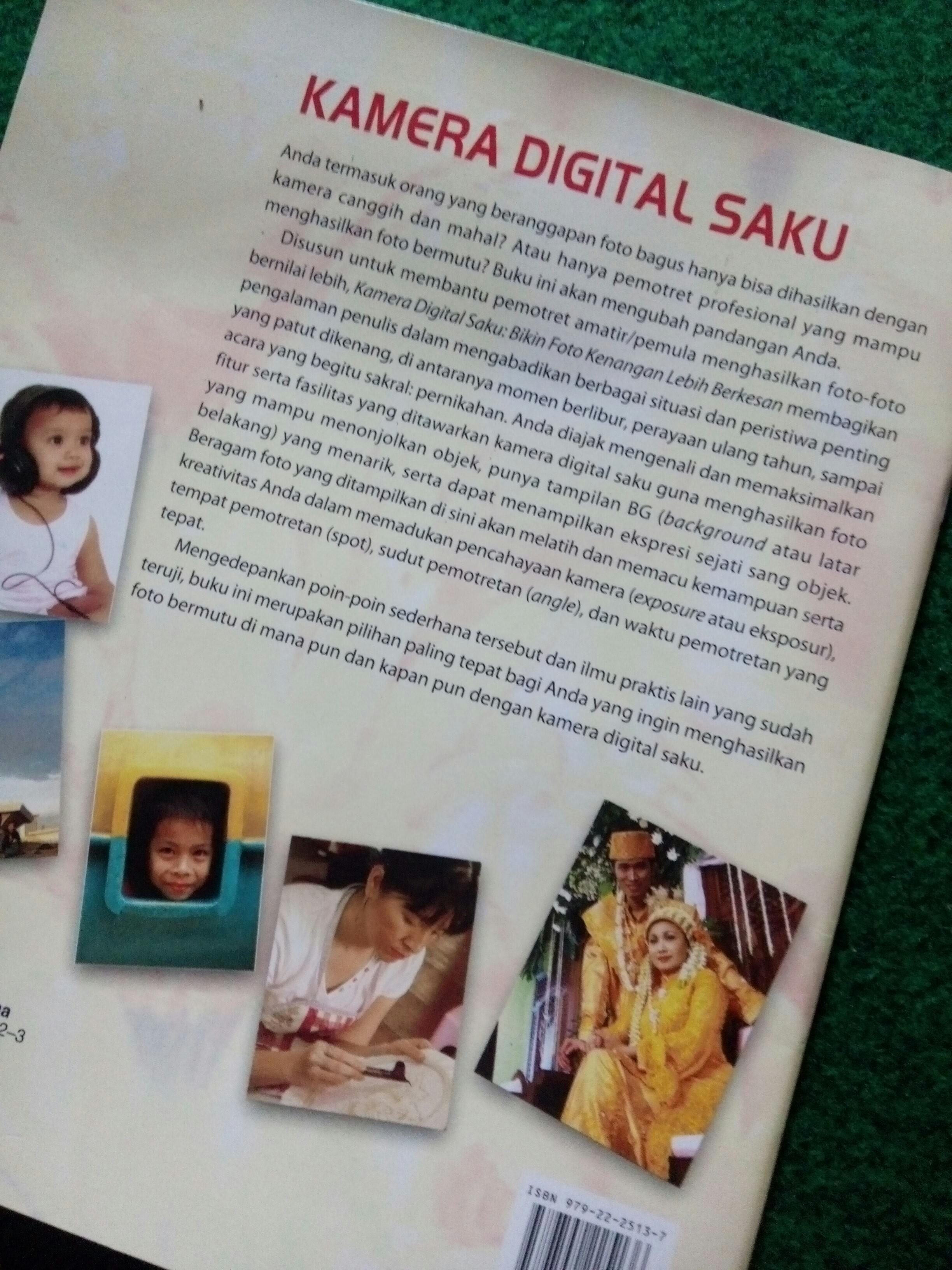 """[PROMO ONGKIR] """"The Photography Book"""""""