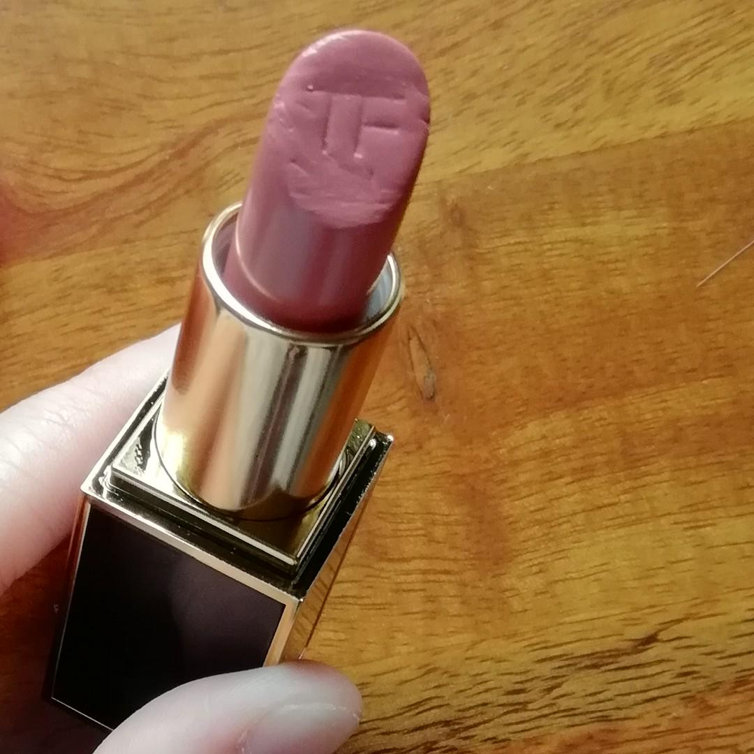 Tom Ford lipstick