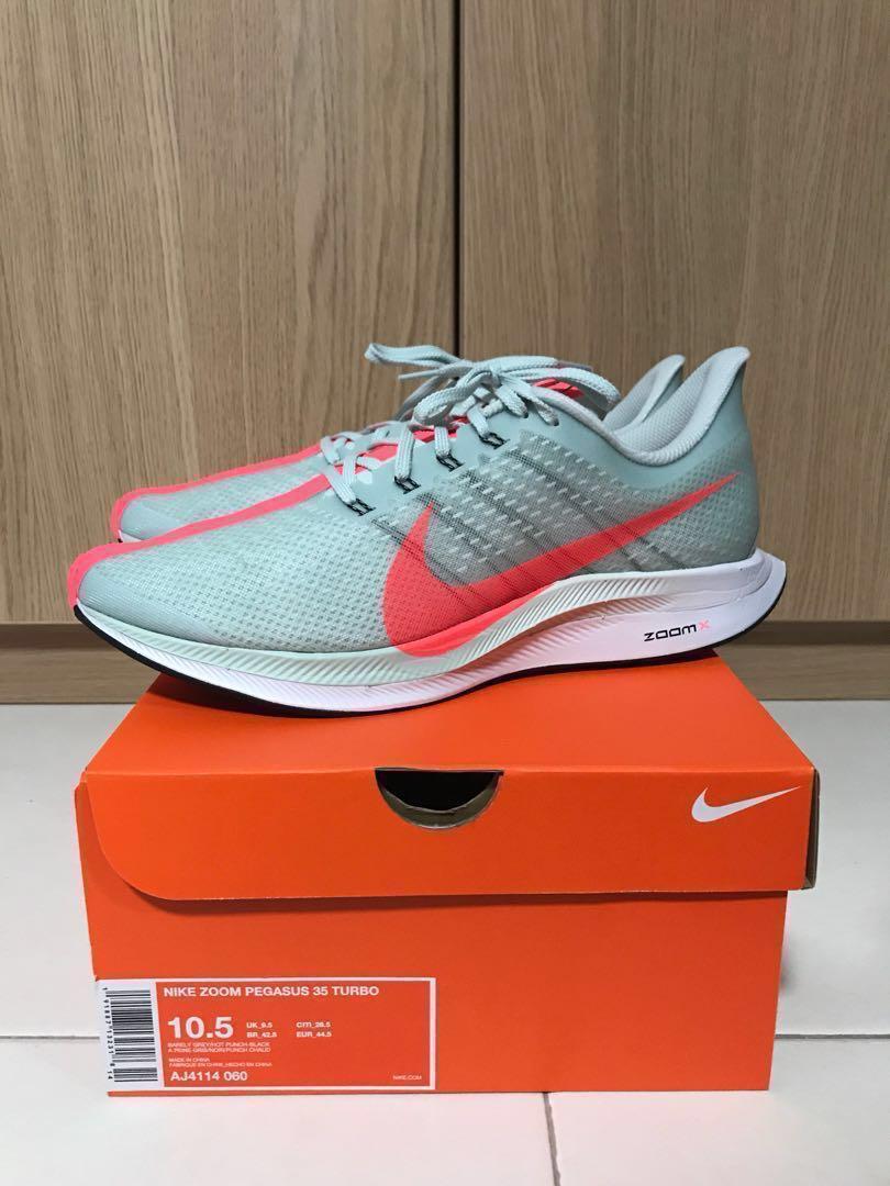 ca848f741a54 US10.5  Nike Pegasus 35 Turbo