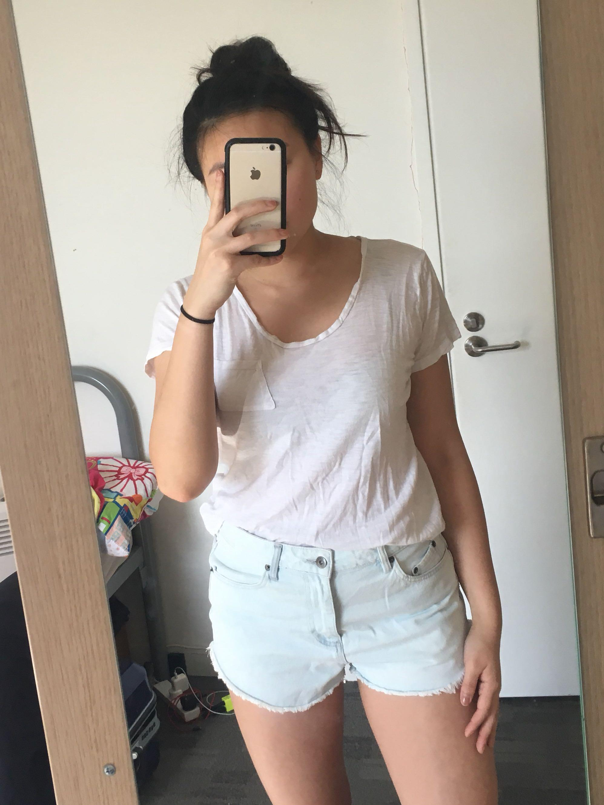 White top (S/M)