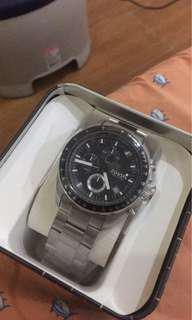 Fossil ch 2600