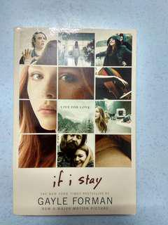 If I Stay Series (COMPLETED)