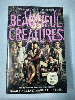 Beautiful Creatures (Movie Tie In Edition)