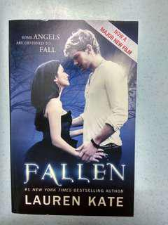 Fallen (Movie Tie In Edition)
