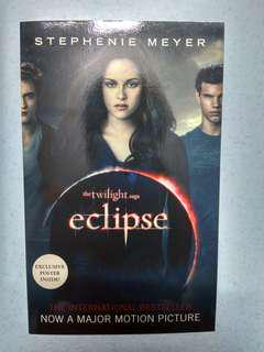 The Twilight Saga: Eclipse (Media Tie In)