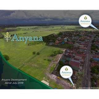 Residential Lots for Sale near Evo City and Vermosa Cavite
