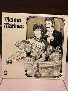 Vienna Matinee (Vinyl record)