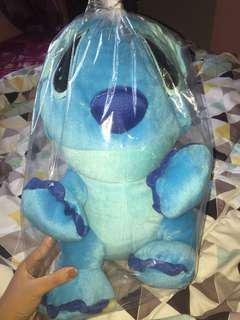 Boneka stich / stich biru