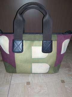 Barry Bally Tote Bag