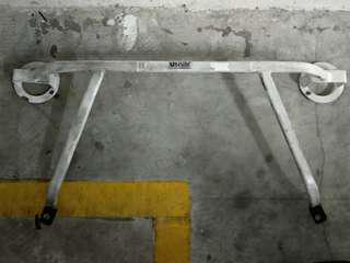 Ultra Racing 4 Point Strut Bar Kancil